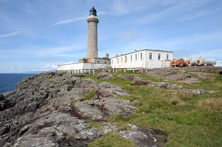 Adnamurchan Lighthouse